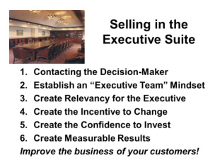 selling-in-the-executive-suite