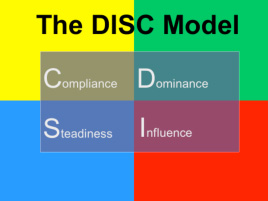 The DISC Model